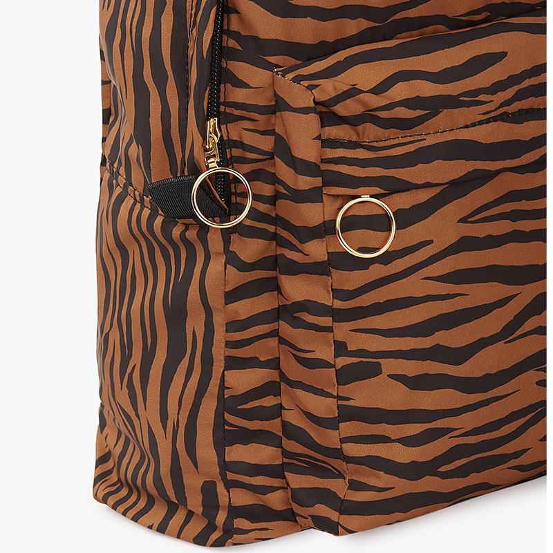 Wouf Tiger opvouwbare rugzak