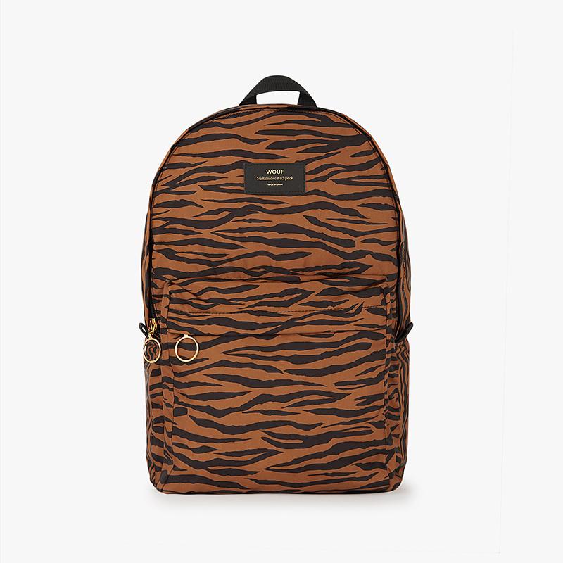 Wouf Tiger sac à dos pliant