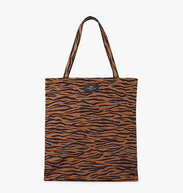 Wouf Tiger shopper pliant