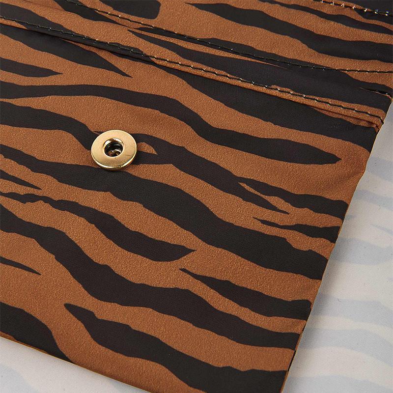 Wouf Tiger  shopper pliant