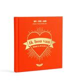 Stratier Journal J'aime (NL)