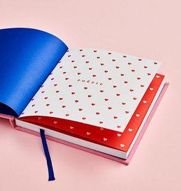 Stratier vriendenboek poëzie
