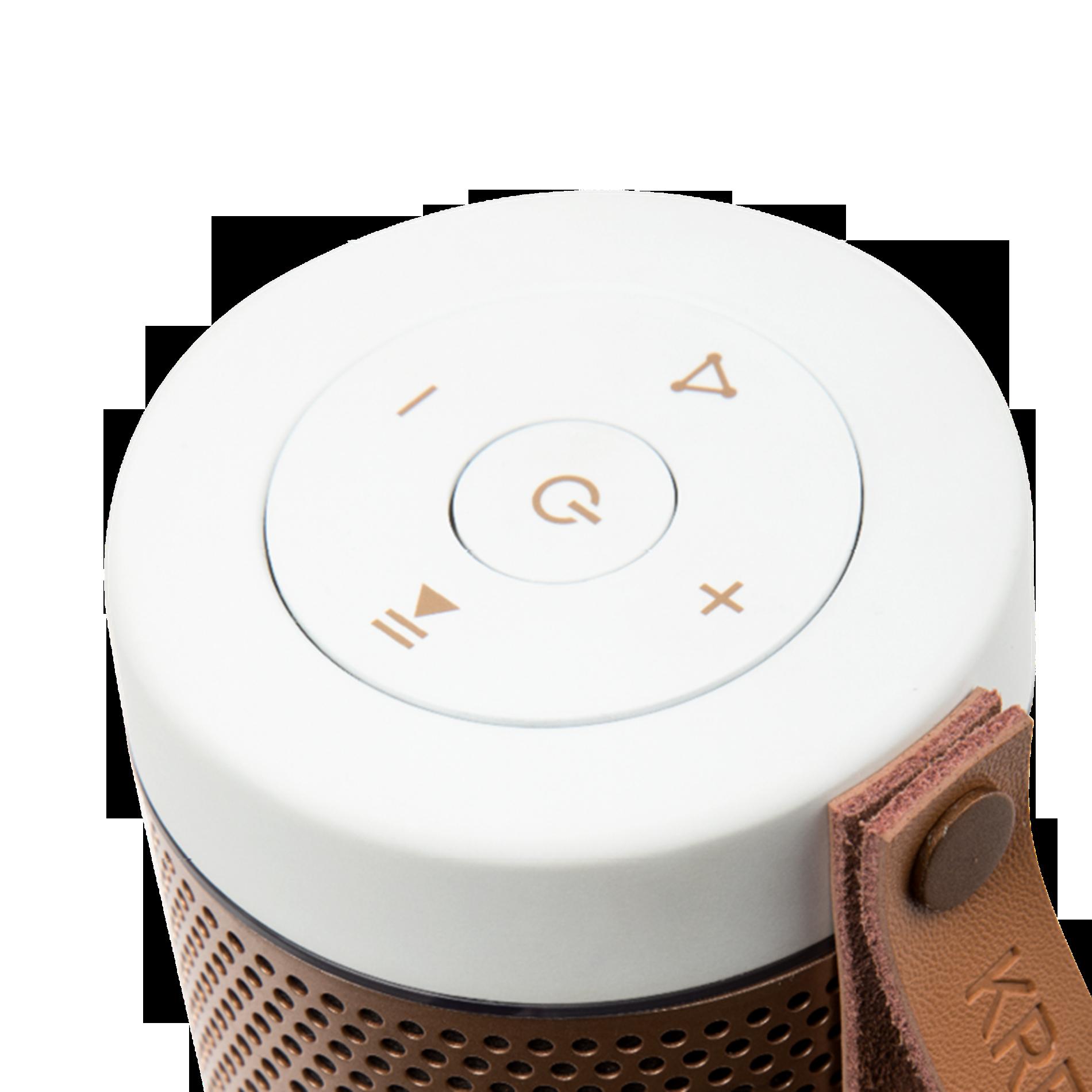 Kreafunk aFUNK Bluetooth speaker