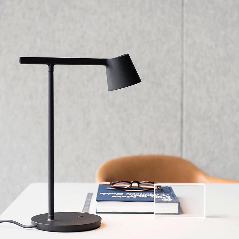 Muuto Tip lampe de table - Muuto