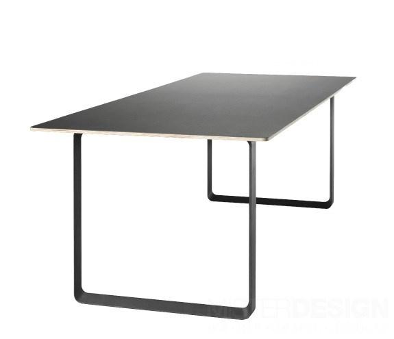 Muuto 70/70 Table XL 255x108cm - Muuto