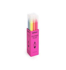 OMY Fluostiften - OMY