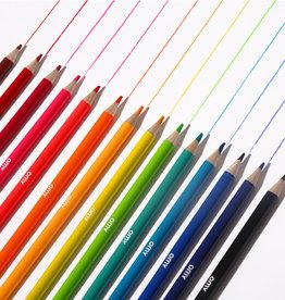 OMY Crayons de couleur POP - OMY