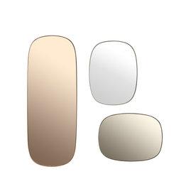 Muuto Framed Mirror - Muuto