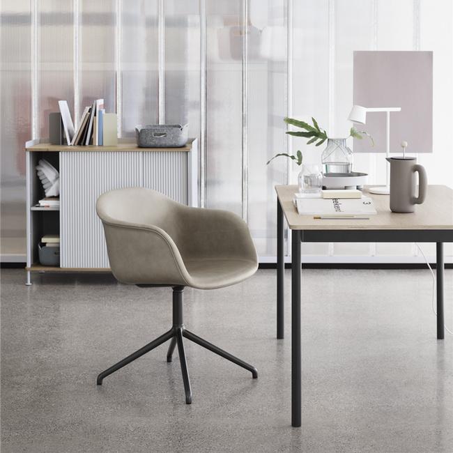 Muuto Base Table M 160x80 cm