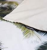 SNURK beddengoed Palm Beach dekbedovertrek 1p