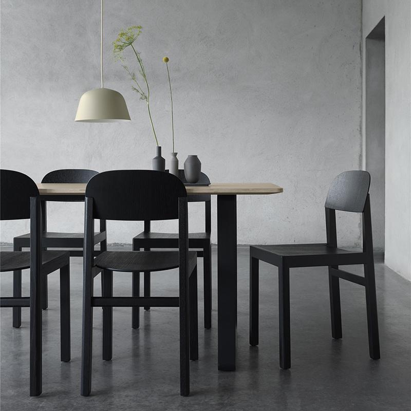 Muuto Workshop Chair - Muuto
