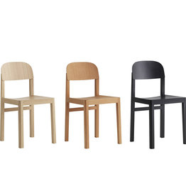 Muuto Workshop Chair - Muuto