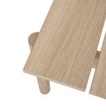 Muuto Linear canapé en chêne