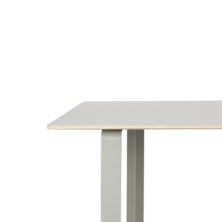 Muuto 70/70 Table L 225x90cm - Muuto