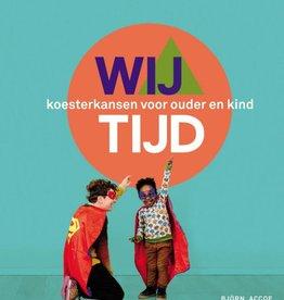 Other brands Boek 'Wij koesteren kansen voor ouder en kind tijd' EOL