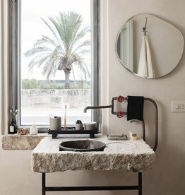 Fermliving Pond miroir small