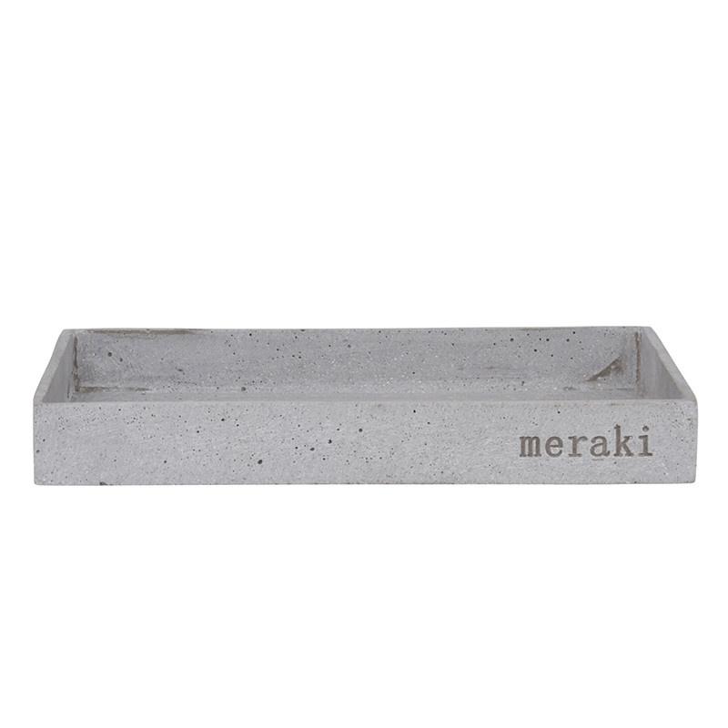 Meraki Dienblad betonlook
