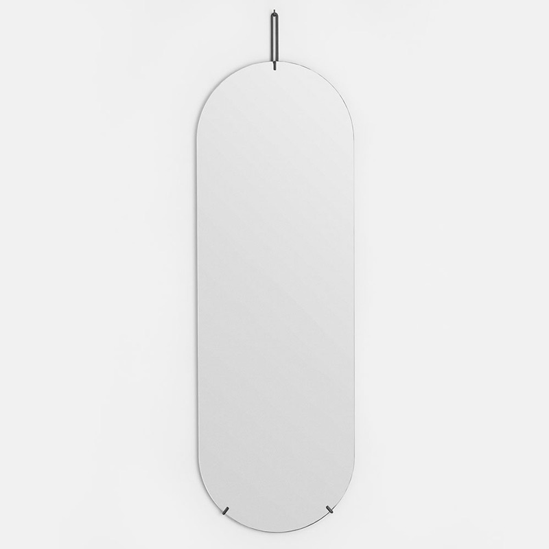 Moebe Wandspiegel Large  H133 cm