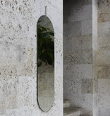 Moebe Miroir mural Large H133 cm