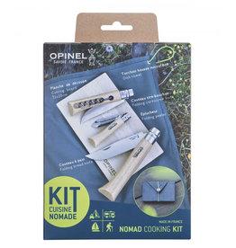 Opinel Outdoor Cooking set (5-delig)