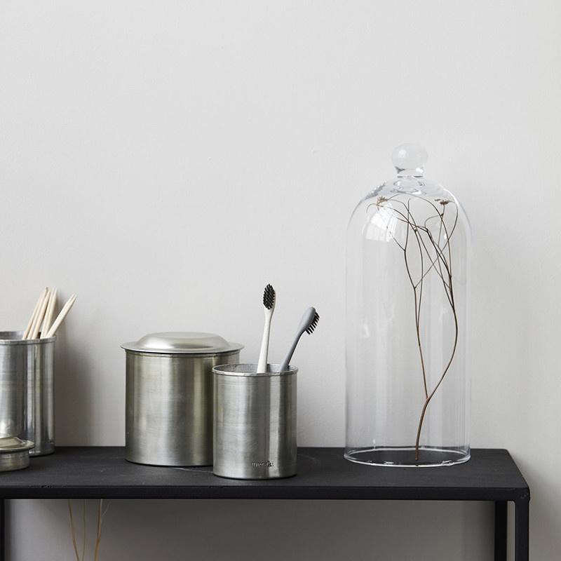 Meraki tasse en aluminium