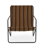 Fermliving Desert Lounge Chair Black
