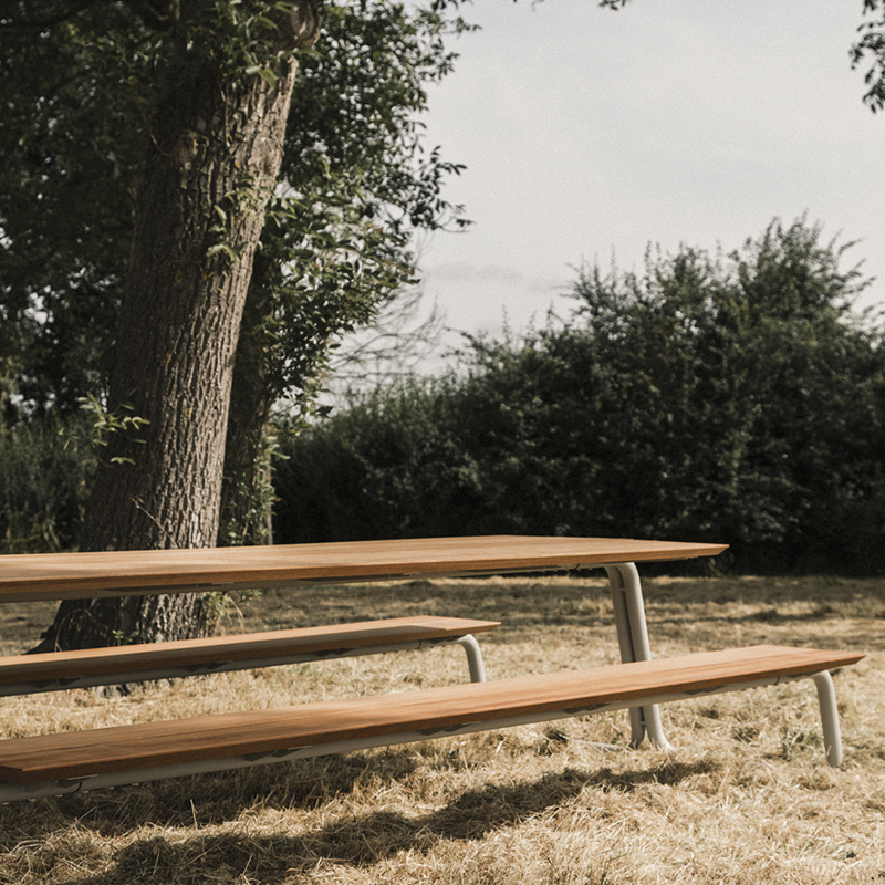 Wünder Wünder - The Table Geelgrijs