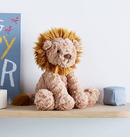Jellycat Fuddlewuddle peluche lion
