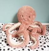 Jellycat Odell Octopus knuffel - Jellycat