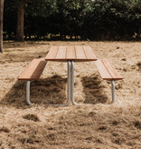 Wünder Picknicktafel 'The Table' - Small