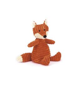 Jellycat Cordy Roy knuffel vos