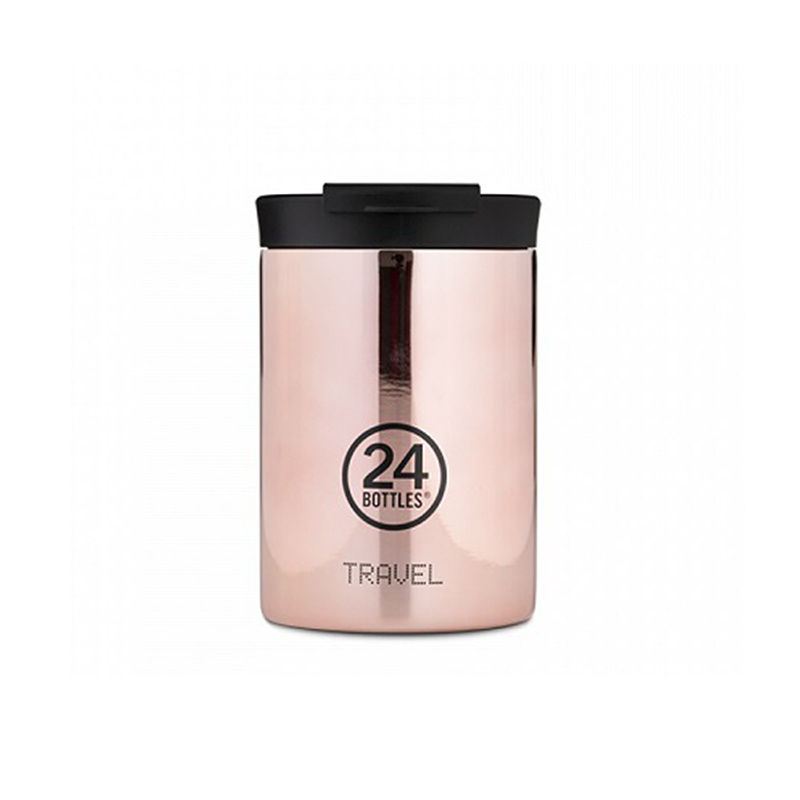 24 bottles Travel Tumbler 350ml - 24 BOTTLES