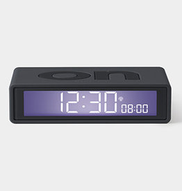 Lexon Flip+ Clock  wekker
