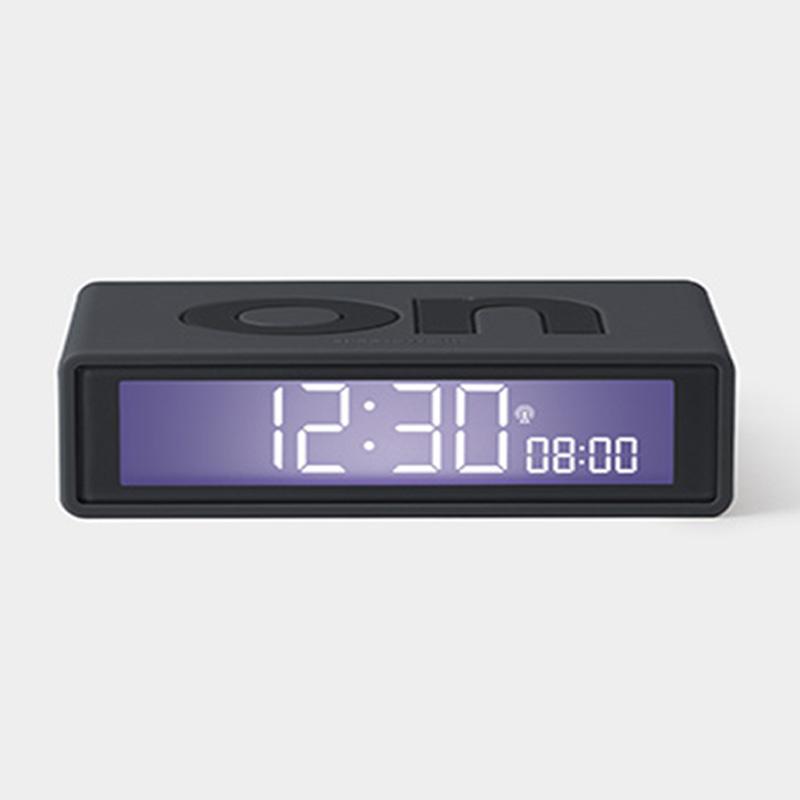 Lexon Flip+ clock wekker - Lexon