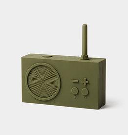 Lexon THYKO 3 BT/FM