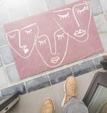 Mad About Mats Alysa harde mat - scraper 50 x 75