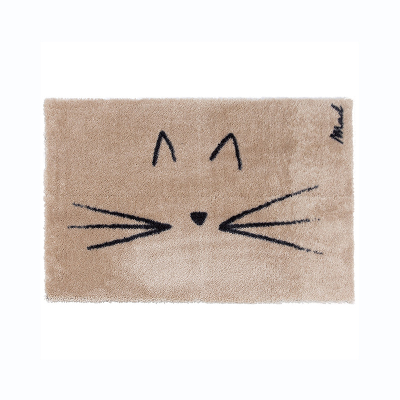 Mad About Mats Tapis doux Dory touch