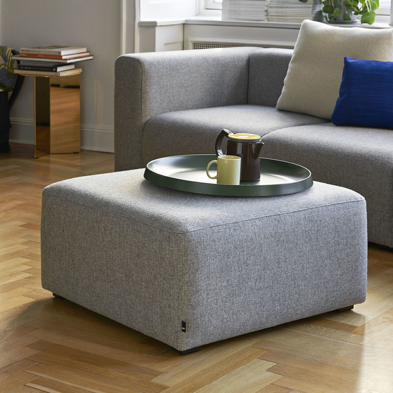 HAY MAGS ottoman X-small s01 - HAY