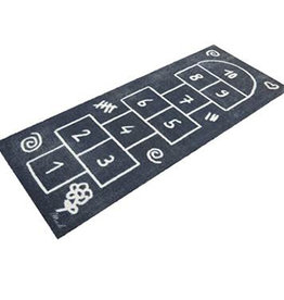 Mad About Mats Ludo tapis doux - touch 67 x 170