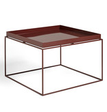 HAY Tray Table Coffee Square 60x60 cm
