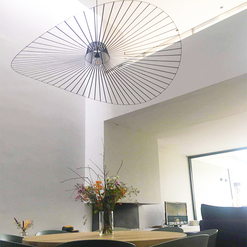 Petite Friture Lampe Suspendue Vertigo Ø140cm  - Petite Friture