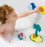 Quut Puzzle de bain Quutopia