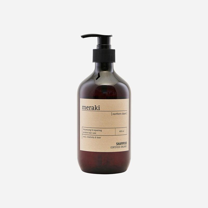 Meraki Shampoo Northern dawn Meraki