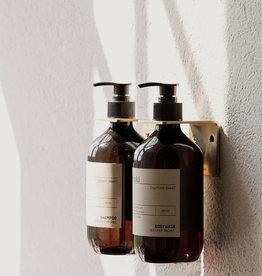 Meraki Support mural pour les bouteilles de savon