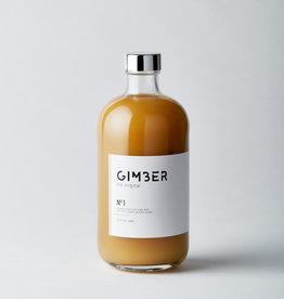 Other brands Gimber n°1 alcoholvrij gemberdrankje