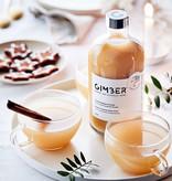 Gimber Gimber n ° 1 boisson au gingembre sans alcool