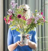helen b Kan flowergirl
