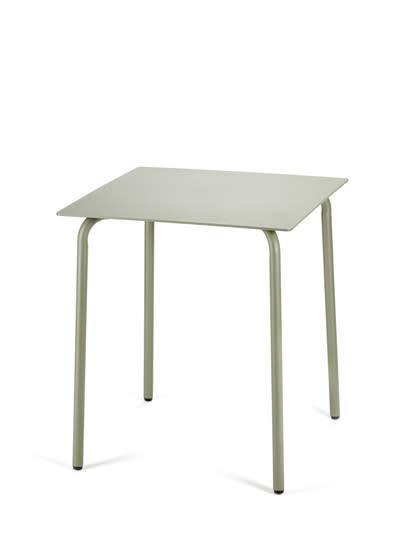 Serax August tafel 65 x 65 - Serax