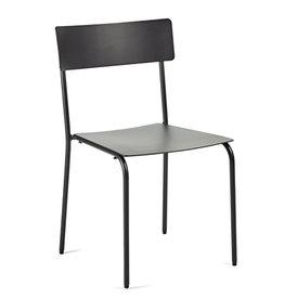 Serax August stoel B48.8cm zonder armsteunen