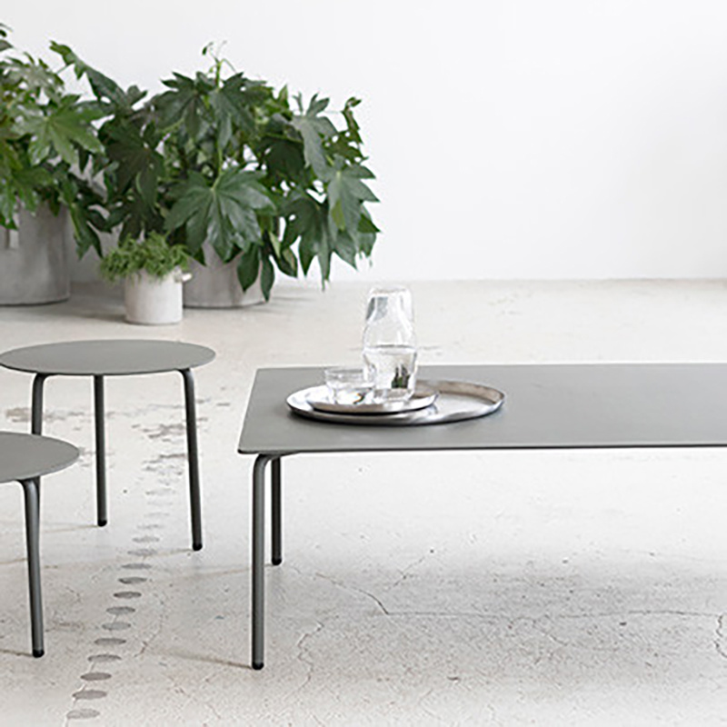 Serax August table basse Serax